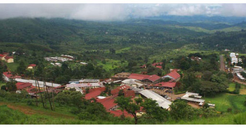 Mbingo Baptist Hospital