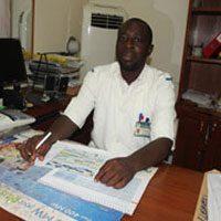 Mr.Mullam Emmanuel,