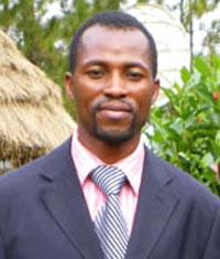 Mr. Fambombi Dickson, Administrator