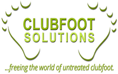 Cameroon Clubfoot Care