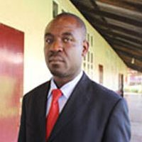 Nkwan Joseph, Principal