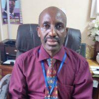Mr Nji Richard, Aministrator