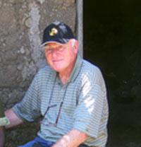 Peter Hesseling