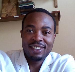 Glenn Mbah