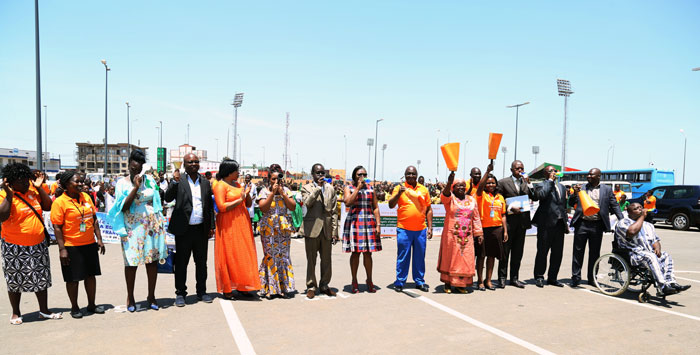 Stakeholders pledge to make schools accessible