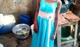 Makeu Ebongo Magrace