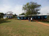 Koussam Baptist Health Centre