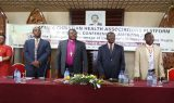 The Conference was also graced by comprehensive Religious messages from men of God