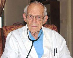 Dr. Smith James