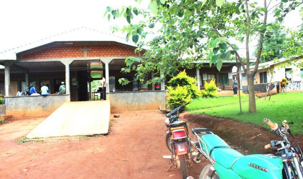 Sakibaka Baptist HC