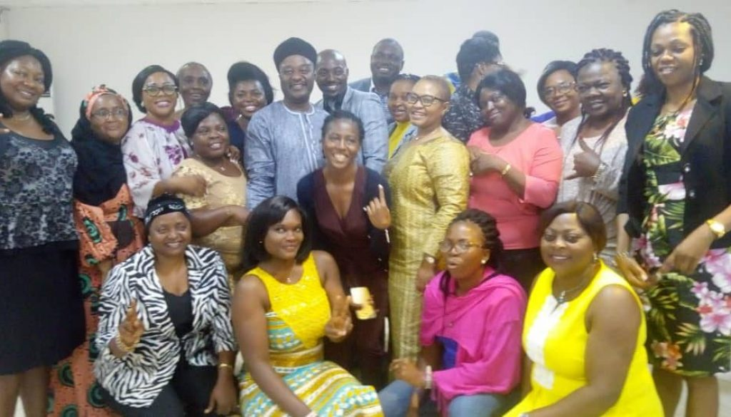 GBV stakeholders committed to mainstream SOP in their developmental actions