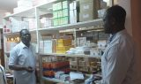 Ensuring the availability of drugs in quantity and quality
