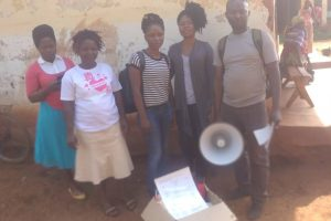 Bangoland Team on Community HIV Testing and Counseling