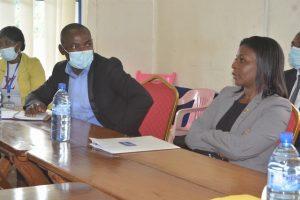 Meeting with team at Limbe Regional Hospital (1)