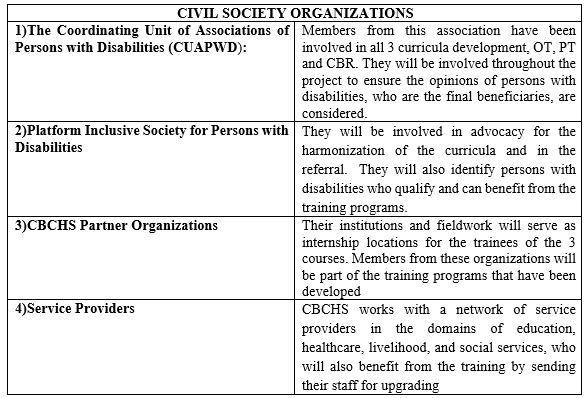 stakeholders envolvement 3
