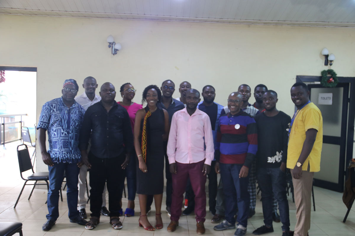 Participants took commitment to use the websites judiciously