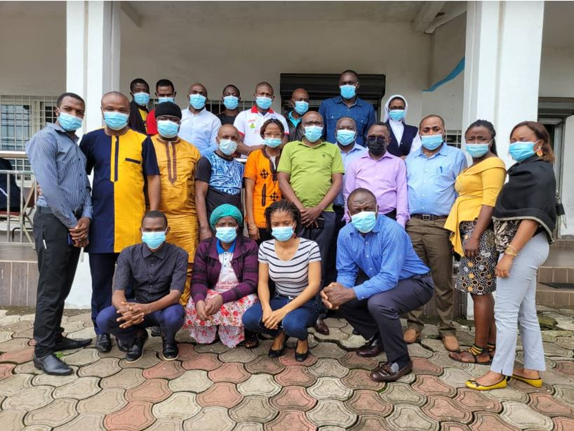 Participants taken committment to ensure early treatment